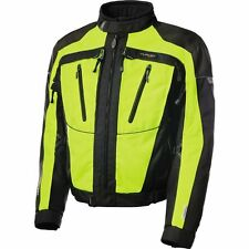 Olympia Moto Sports Expedition Textile Jacket Motorcycle Jacket