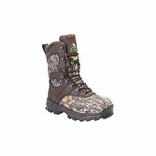 Rocky Mens Sport Utility Max Insulated Waterproof Hunting Boots FQ0007481