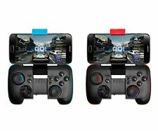 Bluetooth Wireless Gamepad Game Controller for Android iOS Mobile Smart Phone PC
