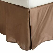 Executive 3000 Series Wrinkle Resistant 2-Line Bed Skirt