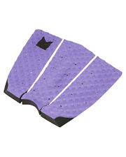 New Modom Surf Jack Freestone Tail Pad Pu Surfing Accessories Purple