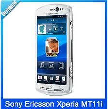 Original Unlocked Sony Ericsson Xperia Neo V MT11 MT11i Mt11a Android OS 3G 5MP