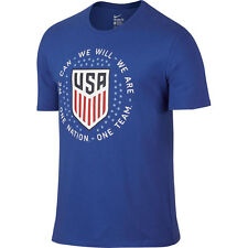 Limited Edition Nike 2016 Rio Olympics Team USA Pride T-Shirt NWT SOLD OUT!!