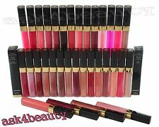 Chanel Levres Scintillantes Glossimer Choose Your Favorite Shade New In Box