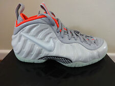 Nike Air Foamposite pro PRM mens hi top basketball trainers 616750 003 NEW BOX