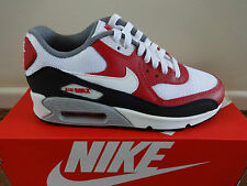 Nike Air Max 90 Mesh (GS) Childrens trainers 724824 102 sneakers shoes