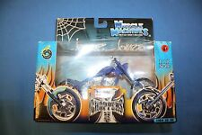 Jesse James West Coast Choppers Muscle Machines CFL RIGID ~OBO~FS~
