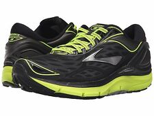 BROOKS TRANSCEND 3 CHARCOAL BLACK NIGHTLIFE MENS 2016 RUNNING SHOES ** ALL SIZES