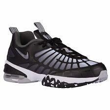 NIKE AIR MAX 120 BLACK GREY ANTHRACITE MENS SHOES **FREE POST AUSTRALIA