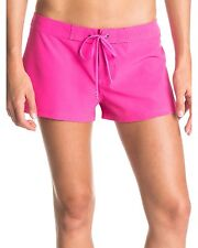 "NEW ROXY™  Ladies Classic 2"" Boardshort Womens Surf Board Shorts"