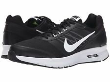 NIKE AIR RELENTLESS 5 BLACK GREY WHITE MENS RUNNING SHOES **FREE POST AUST