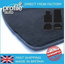 Car Mats Citroen C4 Grand Picasso 2013 On 2015 Fully Tailored  Rubber Carpet