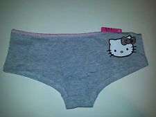 Womens Sanrio Hello Kitty Hipsters Panties Various Colors Size XS Small
