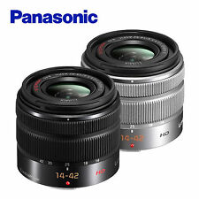 Panasonic LUMIX G Vario 14-42mm F3.5-5.6 ASPH MEGA OIS II (Bulk Package)