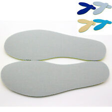1 Pair Memory Shoe Insoles Absorbent Deodorant Foot Care Soft Pain Relief Soft