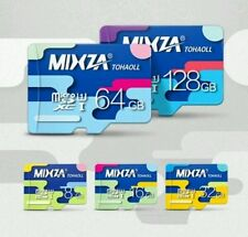 MIXZA Memory card 8GB-32GB Micro SD card Class 10 UHS-1 Flash Memory card