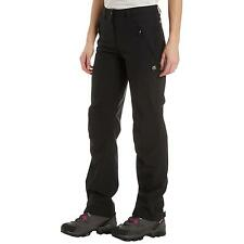 CRAGHOPPERS Women's Airedale Trousers - Black
