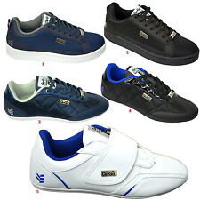 Mens Gio Goi Trainers Designer Branded Shoes Footwear Lace Up Sneakers Pumps New