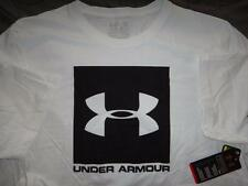 UNDER ARMOUR  HEAT GEAR CHARGED COTTON SHIRT 3XL NWT $$$$