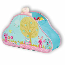 Chad Valley Creature Friends Pop Up Storage Toy Bedroom Box Chest Tidy Organiser