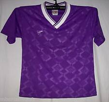 PURPLE Soccer Jerseys Stampa jersey FieldSheer - Upper V