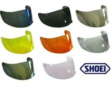 SHOEI GENUINE CWR-1 NXR MOTORCYCLE HELMET TINTED RACE VISOR - CHOICE OF COLOUR