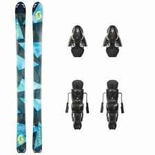 Scott Superguide 95 2017 Skis & Atomic FFG 12 Bindings
