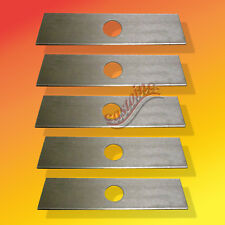 5 Edger Blades Fits Echo,and Many Other Models of Stix Edgers