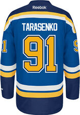Vladimir Tarasenko St. Louis Blues  NHL Home Reebok Premier Hockey Jersey