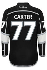 Jeff Carter Los Angeles Kings NHL Home Reebok Premier Hockey Jersey