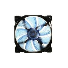 New PC Computer Case CPU Cooler Cooling Fan 3/4-Pin 120mm PWM with LED Lot