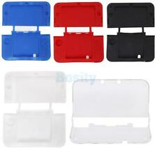 Soft Silicone Rubber Protective Case Skin Cover for New Nintendo 3DS LL/XL
