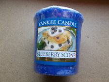 Yankee Candle Usa Exclusive Rare Blueberry Scone Sampler
