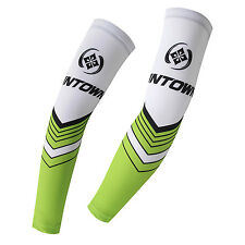 Cycling Arm Sleeve Anti UV Protection Driving Outdoor Sport Tight Oversleeves