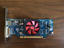 Dell AMD Radeon HD 7470 Graphics Card Display Port DP & DVI 1GB RAM