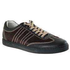 Johnston & Murphy Mens Roster Athletic-inspired Lace-up Shoes