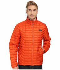 North Face Mens THERMOBALL Full Zip Jacket M XL