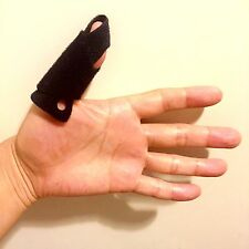 Thumb supporter, for occupational support, traumatic injury & protection
