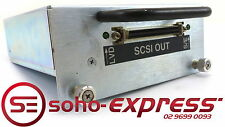 SUN SCSI OUT TRAY MODULE 500-426 REV V8 STOREDGE D1000
