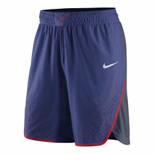 Limited Edition Nike 2016 Rio Olympics Team USA Basketball Replica Game Shorts