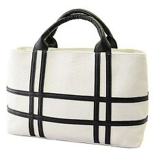 Designer Fashion Temperament Stripe Shoulder Handbags