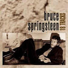 18 Tracks by Bruce Springsteen (CD, 1999, Columbia (USA))
