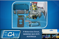 Suzuki Sierra NEW WEBER 32/36 carburettor kit, sports filter, electric choke