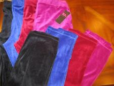 Velour Sweat/Lounge Pants NEW BY Three Hearts Multi Colors Size XL MSRP $44.00