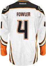 Cam Fowler Anaheim Ducks NHL Away Reebok Premier Hockey Jersey