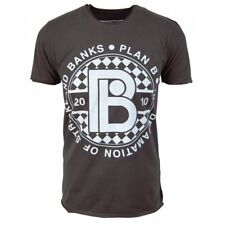 Mens Plan B The Defamation Of Strictland Banks T Shirt by Amplified NEW