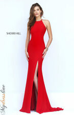 Sherri Hill 32340 Long Evening Dress ~LOWEST PRICE GUARANTEE~ NEW Authentic Gown