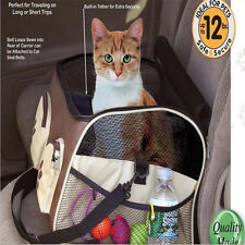 Pet Store Booster / Carrier / Car Seat for Cats&Dogs, New, Free Shipping C1339