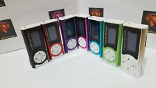 Mini MP3 player with LCD,built in speakers,Full Quran,LED light - Beautiful Gift