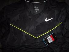 "NIKE RUNNING SHIRT ""DRI-FIT"" 2XL L MENS NWT $75.00"